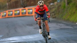Mondiali ciclismo: Nibali a quota impresa, si punta su Valverde