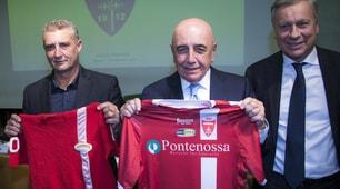 Monza, è iniziata l'era Berlusconi-Galliani