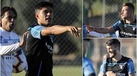 La Lazio corre verso il derby e vuole fare un regalo a Luis Alberto!