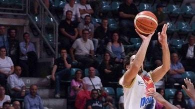 Supercoppa LNP, Musso manda Casale Monferrato in finale