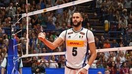 Volley: Mondiali 2018, Juantorena prove di addio all'azzurro