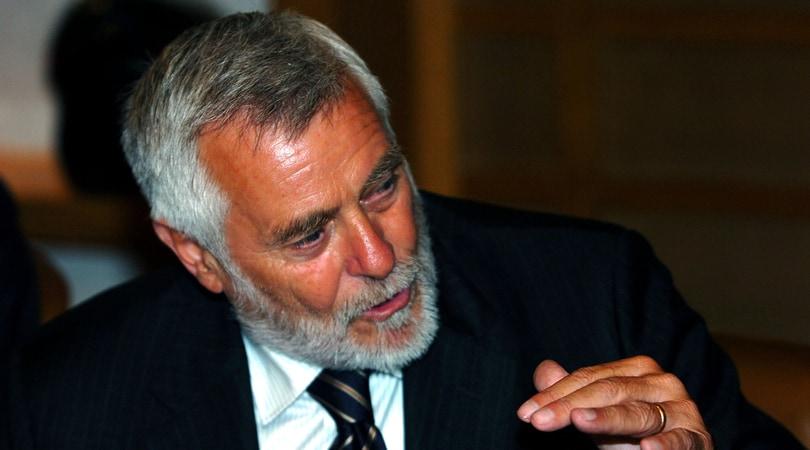 LUTTO - E' morto l'ex arbitro Luigi Agnolin