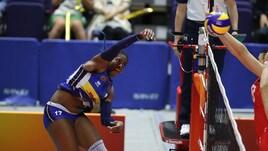 Volley: Mondiali Femminili, una bella Italia vince e convince con la Bulgaria