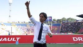 Serie A Bologna, Inzaghi: «Udinese? Ha giocatori di caratura»
