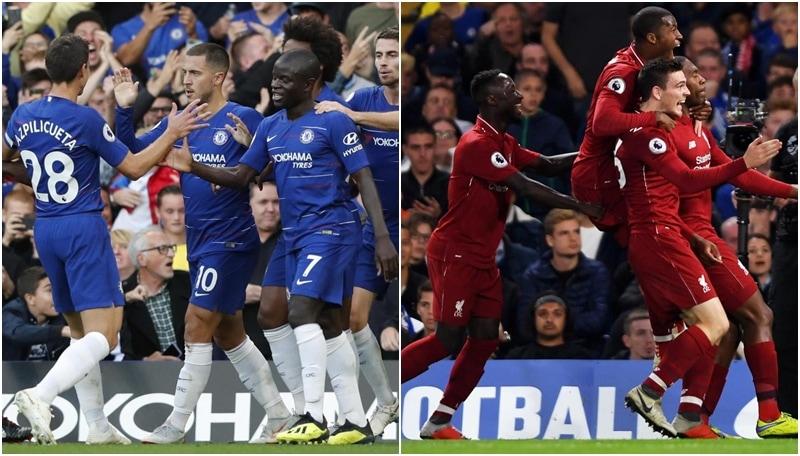 Sarri frena la corsa di Klopp: finisce 1-1 tra Chelsea e Liverpool