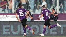 Fiorentina-Atalanta: il film della partita