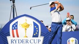 Molinari, punto decisivo: l'Europa vince la Ryder Cup