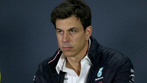 F1 Austin, Wolff: «Ordini di scuderia? Odio farlo, ma vedremo in gara»
