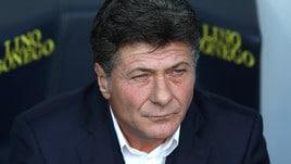 Serie A Torino, Mazzarri: «Abbiamo meritato di vincere»