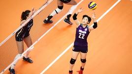Volley: Mondiali Femminili, risultati e classifiche dopo due giornate