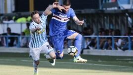 Serie A Sampdoria-Spal, formazioni ufficiali e diretta dalle 20.30. Dove vederla in tv