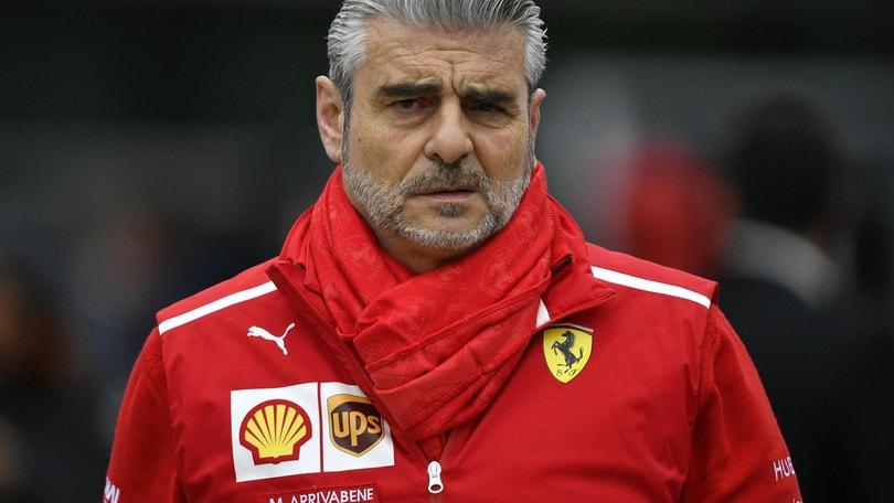 F1 | Arrivabene lascerebbe la Ferrari... per la Juventus?