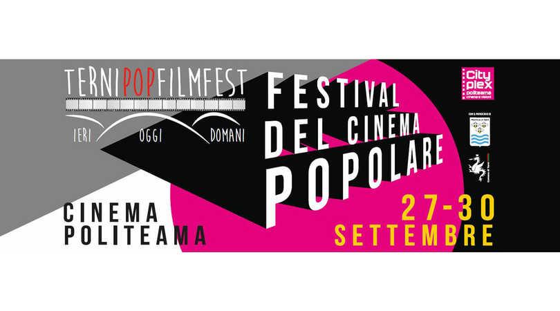 Terni Pop Film Fest, l'intervista agli organizzatori