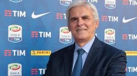 Nicchi: «Niente Var in Serie B. Razzismo? L'idea di Capello non si può fare»