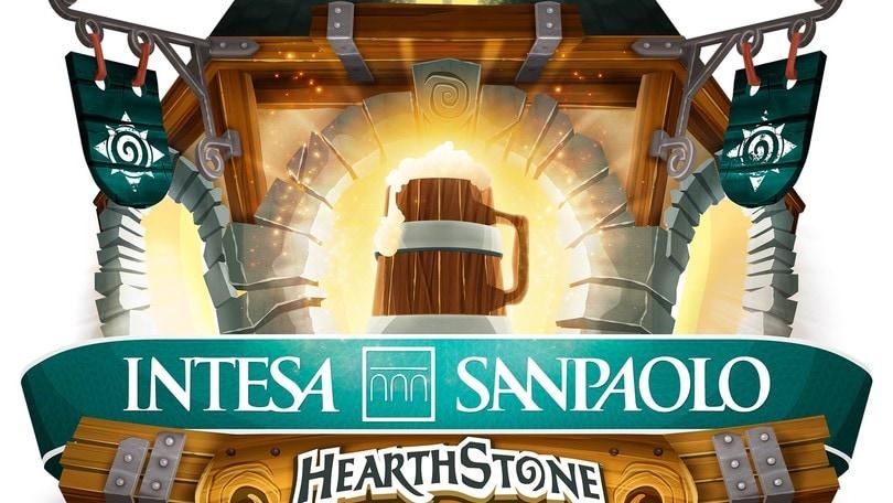Intesa San Paolo Hearthstone Cup: il 2 ottobre l'ultima tappa a Milano