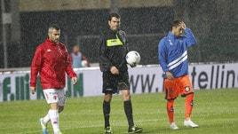 Serie B Padova-Pescara, ufficiale il rinvio per maltempo