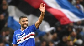 Sampdoria-Spal 2-1: Linetty risponde a Paloschi, poi la decide Defrel