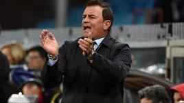 Serie A Spal, Semplici: «Roma fortissima: sarà un nuovo esame»