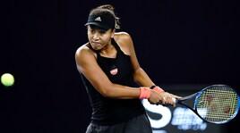 Tennis, Wta finals: dopo Halep e Kerber, qualificata la Osaka