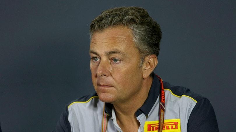 F1 Pirelli, Isola: «In Australia i piloti potranno spingere al massimo»