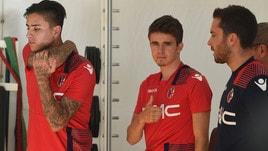 Serie A Bologna, Nagy-Pulgar: sfida per un posto