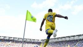 Serie A, retrocessioni: in quota è allarme Frosinone