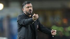 Serie A, Milan-Empoli anticipata al 22 febbraio