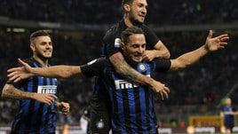 Champions, l'Inter va: a 2,30 il successo con il PSV
