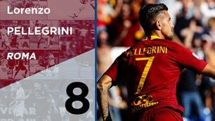 Serie A, Top e Flop della 7a giornata