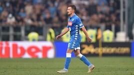 Serie A, Mario Rui squalificato per una giornata. Ammenda per Gasperini
