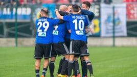 Serie C Pisa-Juventus U23 2-1: rimonta con Marconi e l'autorete di Alcibiade
