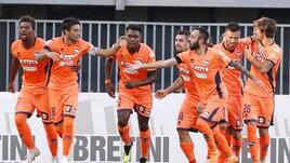 Serie B Padova-Pescara 2-2, il finale super dei veneti rovina il sogno di Pillon