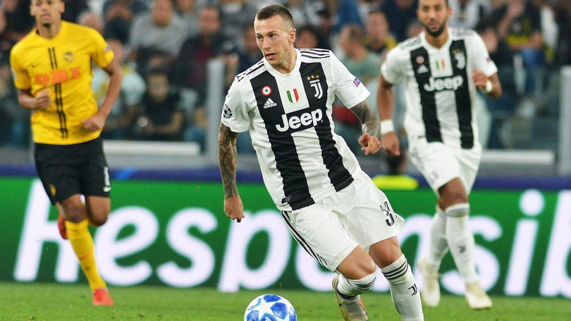 Juventus-Young Boys, le pagelle