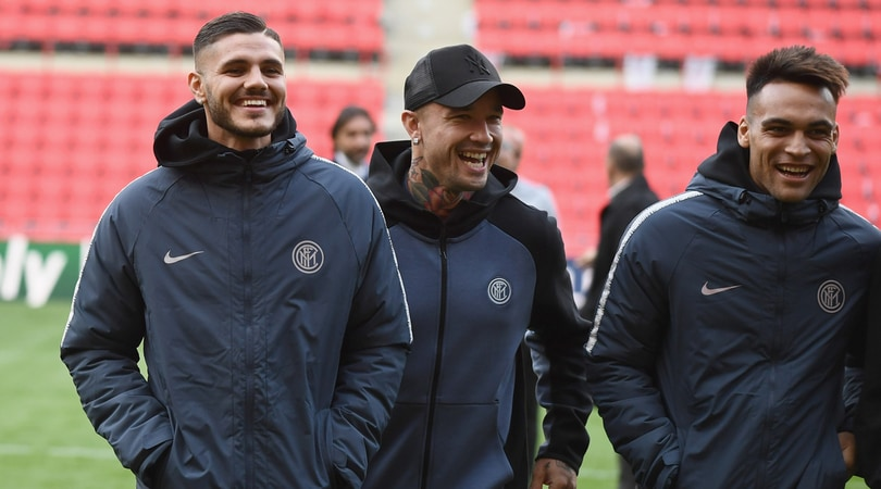 Psv-Inter, Spalletti: