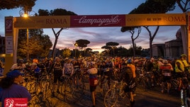 Granfondo Campagnolo 2018: due classifiche da conquistare