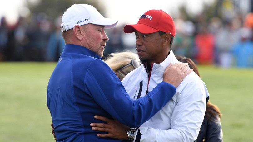 Ryder Cup, Tiger Woods: «Sono il responsabile della sconfitta Usa»