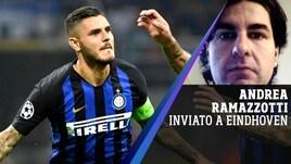PSV-Inter, le ultime dal nostro inviato