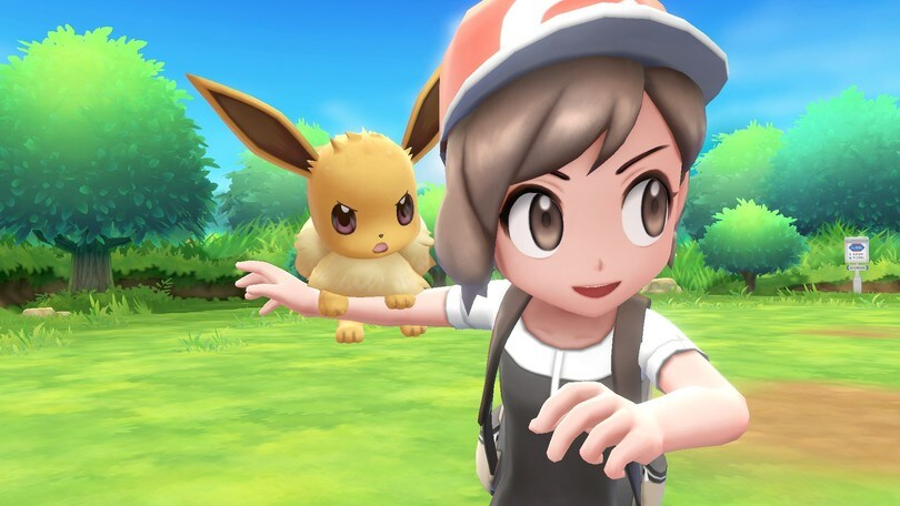 Nintendo protagonista alla MGW con anteprime assolute