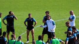 Lazio, Inzaghi carica la squadra per ripartire dopo il derby