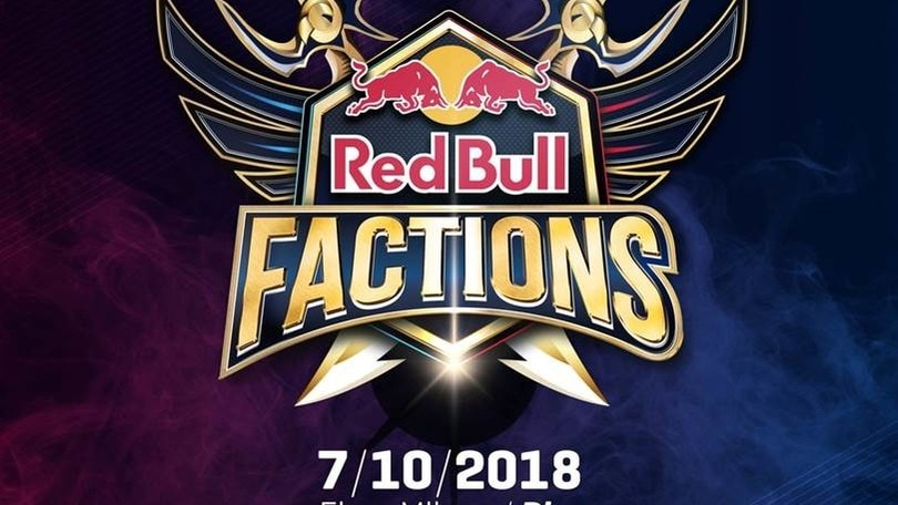 Red Bull Factions: lo spettacolo di League of Legends alla Milan Games Week