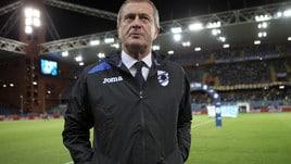 Serie A Sampdoria, Osti: «Quagliarella illumina la squadra come la Lanterna fa con Genova»