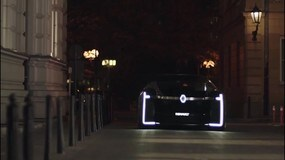 Mondial dell'auto di Parigi, Renault EZ-ultimo