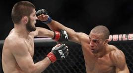 MMA, McGregor-Khabib in diretta su DAZN