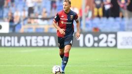 Serie A Genoa, Criscito: «Piatek grande giocatore, lo abbiamo capito subito»