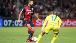 Diretta Chievo-Genoa ore 15: le formazioni ufficiali e dove vederla in tv