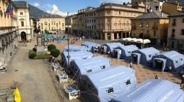 Il Campus Salute a Napoli