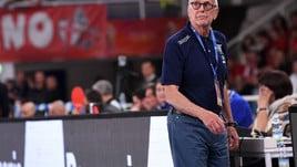 Eurocup, Torino ko all'esordio. Francoforte vince all'overtime