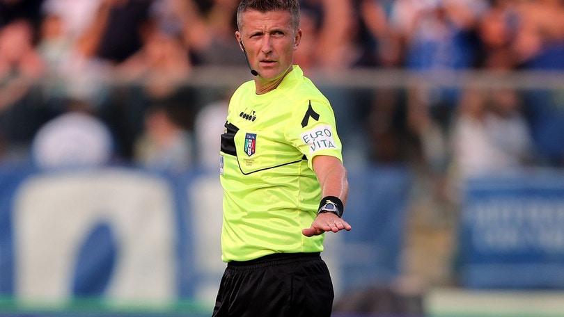 Serie A Lazio-Fiorentina, arbitra Orsato. Napoli-Sassuolo: Di Bello