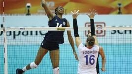 Volley: Mondiali Femminili: risultati dell'ultima giornata e classifiche finali delle Pool