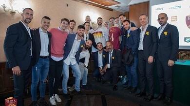 Volley: A2 Maschile, Roma è tornata, vernissage per la squadra di Budani